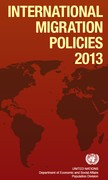 International Migration Policies 2013