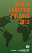World Abortion Policies 2013